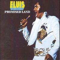 Elvis Presley - Promised Land Nuovo CD