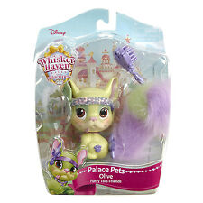 Whisker Haven Tales Palace Pets Furry Tail Friends - Olive *NEW*