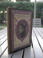 DANTE ALIGHIERI LE OPERE MINORI BY DOMENICO GUERRI 1922 SIGNED