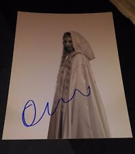 Autographe Cate Blanchett - Lord of the Rings - signed in person
