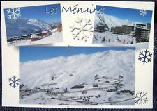 France Les Menuires Les 3 vallees - posted 2007