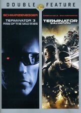 Terminator Collection [New Dvd]