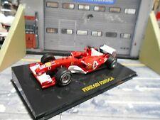 FERRARI F1 2003 F2003GA #1 Schumacher Weltmeister WC IXO Altaya SP 1:43