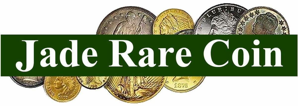 Jade Rare Coin