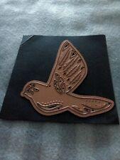 00020 Bird Metal Cutting Die