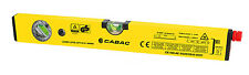 CABAC Aluminium Laser Level 400MM LL500