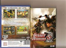 Dynasty Warriors 5 Playstation 2 PS2 PS 2