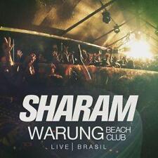 Live at Warung Beach Club Brasil von Various Artists (2011)