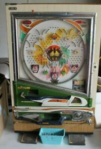 Vintage Daiichi PACHINKO Machine In Excellent Working Condition / Over 60 Ball