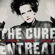 The Cure - Entreat Plus [New Vinyl] 180 Gram