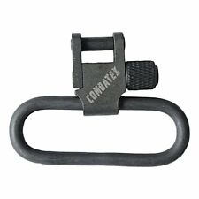 "COMBATEX 1.5"" Sling Swivels Parkerized Finish"