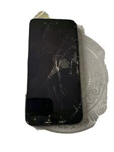 Apple iPhone 8 Space Grey Faulty Read Description Please