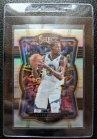 2017 18 SELECT SILVER PREMIER PRIZM 145 KEVIN DURANT SEATTLE SUPERSONICS NETS