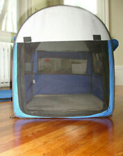 Bed Bath and Beyond Pet House Portable 23.5 x 18 x 20 inches