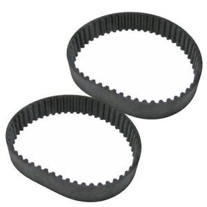 512558001 (2) Set of two Ryobi Timing Belt BE321VS Sander