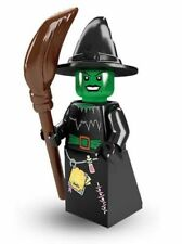 BN Lego Minifigure Series 2 8684-4 wicked witch halloween costume mini figure