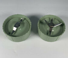 Baby Bullet Food Processor Blender Replacement Parts 2 Blades
