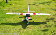 LX 55.12 Inches Cessna182 RC Propeller Airplane Model RTF W/ Battery & Radio