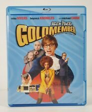 Austin Powers in Goldmember (Blu-ray Disc)