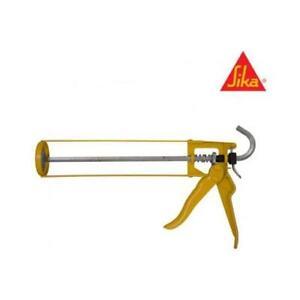 Pistola Aplicación Masillas Sika 487 Profesional Cox Silicona Poliuretano Butilo