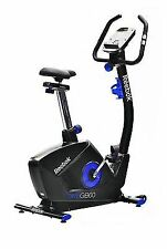 Stationary Bike Exercise Fitness Cycling Indoor Cardio Reebok GB60 One Series