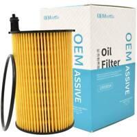 Oil Filter For Audi A4 A5 A6 A7 A8 Q7 Porsche Cayenne Macan VW Touareg 3.0 TDI