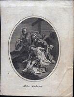 Peregrinación Antiguo Amría Cuadro Santos (M-3627