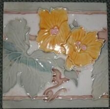 Rapportfliese, Blüten, de Dijle