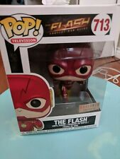 Funko POP! DC The Flash Box Lunch Exclusive