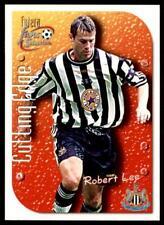 Futera Newcastle United Fans' Selection 1999 - Robert Lee (Cutting Edge) #CE8