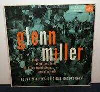 GLENN MILLER SELECTIONS FROM THE STORY (NM) LPM-1192 LP VINYL RECORD