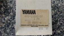 Yamaha IT250H/J Piston  4V5-11635-00 .25mm oversize Genuine Yamaha part