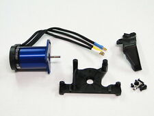 *NEW TRAXXAS SLASH 1/10 4X4 ULTIMATE Motor 3351R 3s 3500kv + Motor Mount RFM