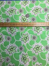 Amy Butler 100% Cotton 'Daisy Chain' Cameo Craft & Dress Fabric Material