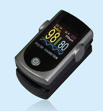 Fingerpulsoximeter MD300C316 Pulsoximeter Pulsoxy Gratis Zubehör