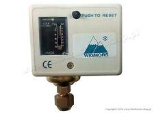 Pressure switch low side Heli Controls HLP506M, -0.7 do 6 bar, Druckschalter