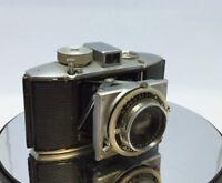 Agfa Karat 12 Camera, with Agfa Apotar 55mm, f/3.5 Lens  1950 rangefinder camera