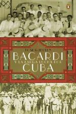 Bacardi y la larga lucha por Cuba (Spanish Edition)-ExLibrary
