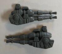 1979 Star Wars Millennium Falcon Quad Cannon/Gun -Orig. Part - Kenner