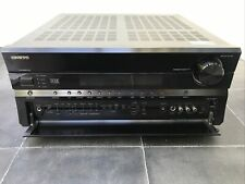 Onkyo TX-SR805 AV Receiver 7.1 Amplifier Home Cinema Theater
