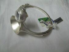 Glycine mechanisch Damenuhr Swiss made aus 70-80 Maas 1,8x1,8x1 cm  Silber  835