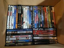 🔥You Pick Your Movie Bundle Lot B🔥DVDS $1 Each, 4 or more and save 20% each!!!