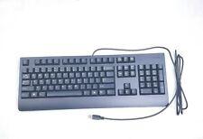 Lenovo KU1619/SK-8827 USB Wired Keyboard for Desktop Laptop PC