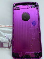 iPHONE 6S BACK REAR BATTERY COVER HOUSING Purple ORIGINAL QUALITY