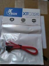 90 Deg SATA cable