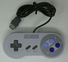 Official Super NES Classic Edition Wired Controller SNES - (CLV-202) - New Other