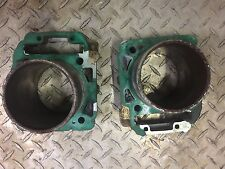 2007 can am canam outlander 800 Set Of Cylinders Jugs For Cores