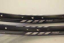 ARAYA DS-700 MTB Rim Set 700C / 29'' aluminium 32 hole Disc Brake 622x19C 568g