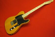 Squier Affinity Tele with Many Improvements