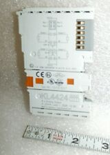 (one) ea. bus terminal unit  Germany BECKHOFF KL4424-0000  out of box